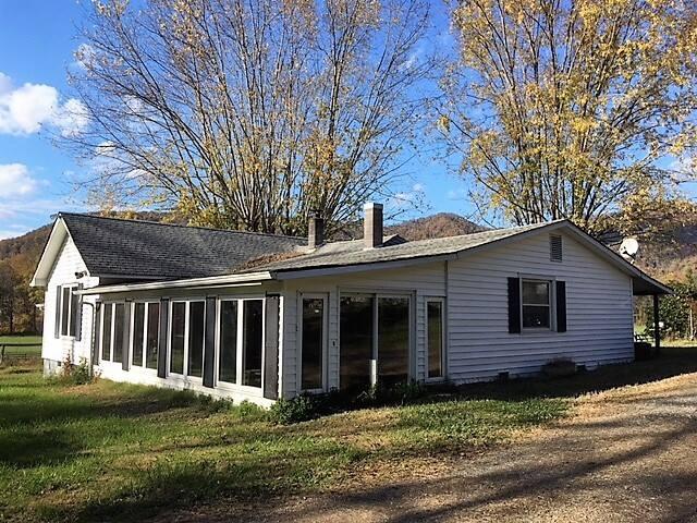 Our sweet family farmhouse