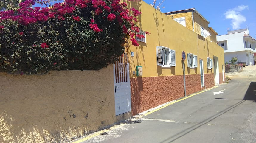 Quiet friendly apartment TENERIFE - Arona - Appartement