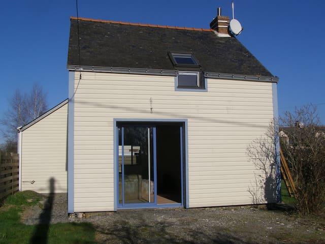 maison de village 2 chambres - Nort-sur-Erdre - Ev