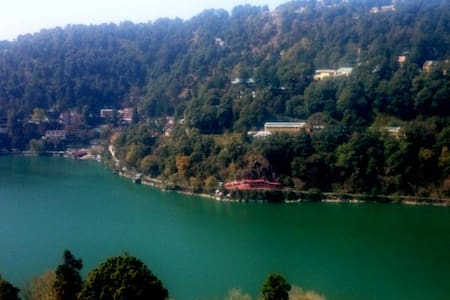 Tranquility Cottage - Nainital - Pis