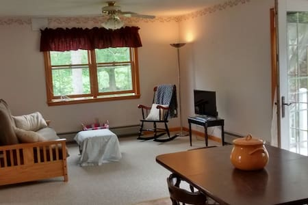 1 bedroom apartment, beautiful & well located - Brookfield - Apartment