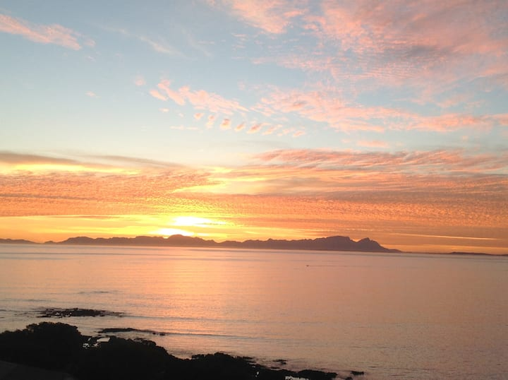 Gordon's Bay Sea View Paradise, Cape Town