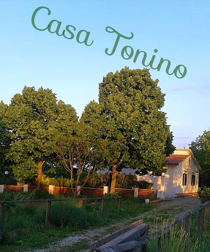 Casa Tonino