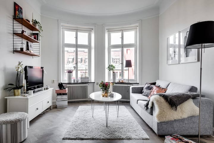 Studio apartment in city center - Stockholm - Wohnung
