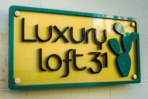 Luxury Loft 31