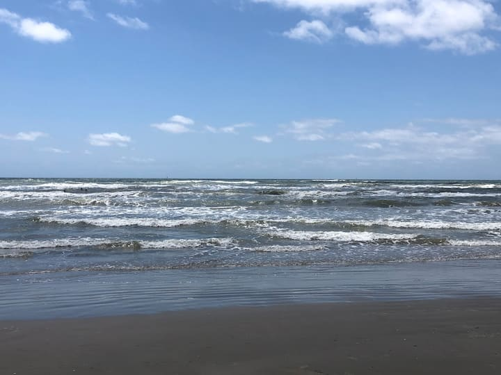Sun and Sand Beach retreat