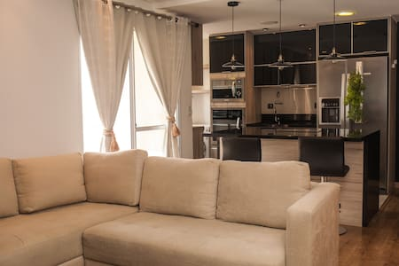 Modern Apartment in Campinas - Campinas - Pis
