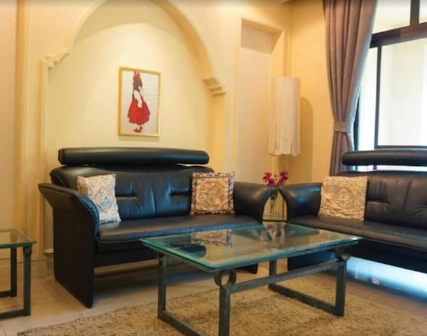 SHOPPING FESTIVAL: Best LOCATION in Dubai