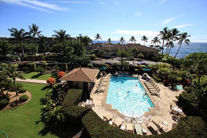 South Kauai Best Location  July 9-16, 2020