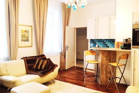 Cosy designer flat - Viyana