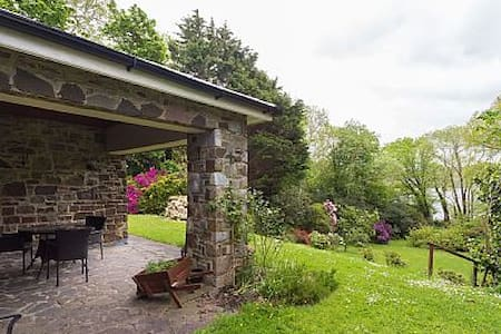 Tranquill and enchanting bungalow by the lake - Killorglin - Bungalow