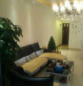 有家有爱有温馨  恒祥豪苑好房出租 - Wuzhou