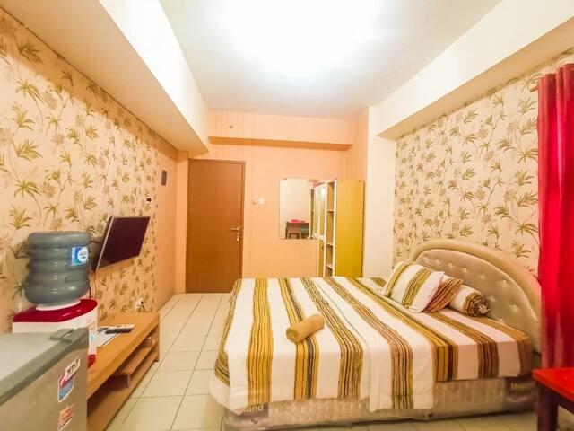 "Apartement Margonda Residence 1&2 ""MURAH"""