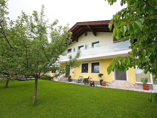 Apartment Rosi for 4 persons in Werfenweng