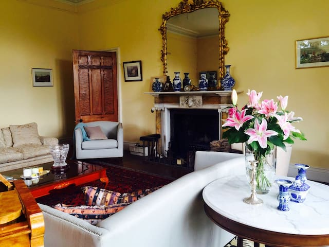 19th Century Manor - Clonmeen House