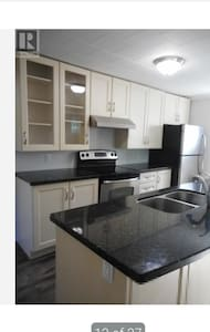 newly renovated 3 bedroom bungalow near amenities