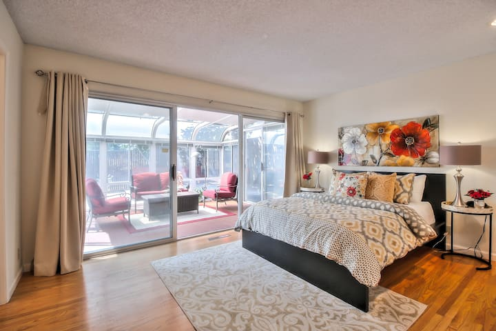 PPT: Comfortable 4/2 Close to Downtown Cupertino