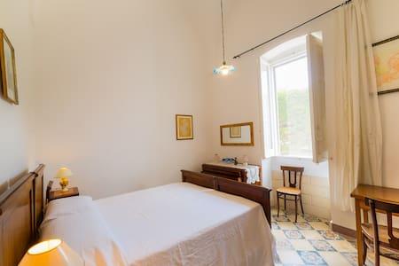 Serrezzula - Villa del '600 - Monteroni di Lecce