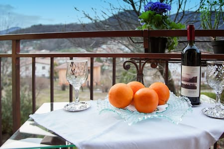 Romantic B&B Marienn Garda Lake - San Giacomo