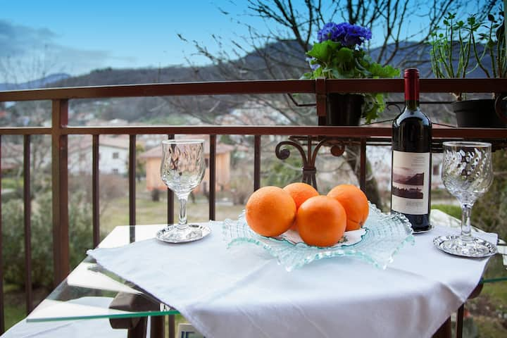 Romantic B&B Marienn Garda Lake
