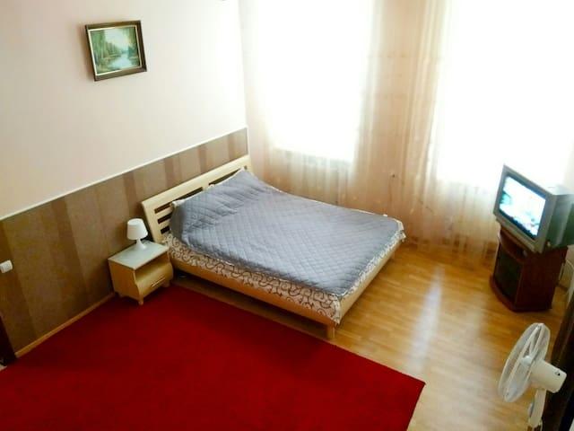 Forum Apartment (Lviv)