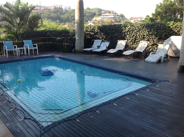 Pristine Home in Umhlanga - Umhlanga - House
