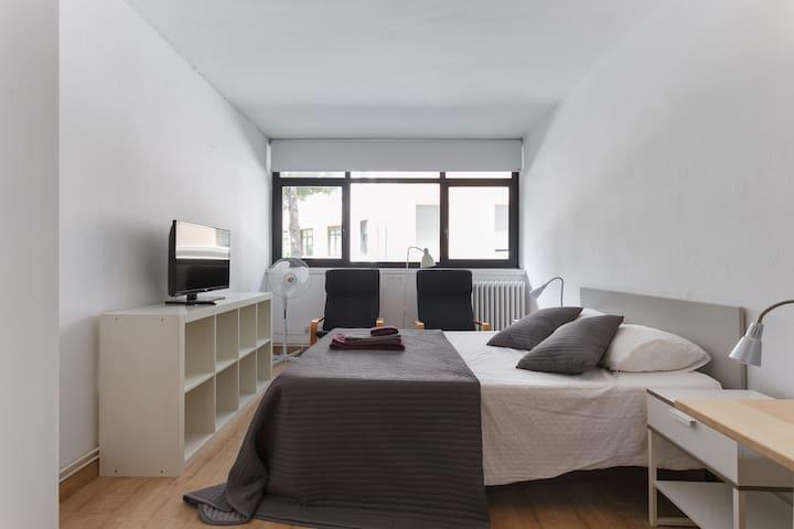 Apartamento ideal para dos - Barcelona - Wohnung