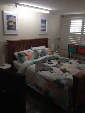 Pet Friendly and Foxtel Apartment in Ipswich