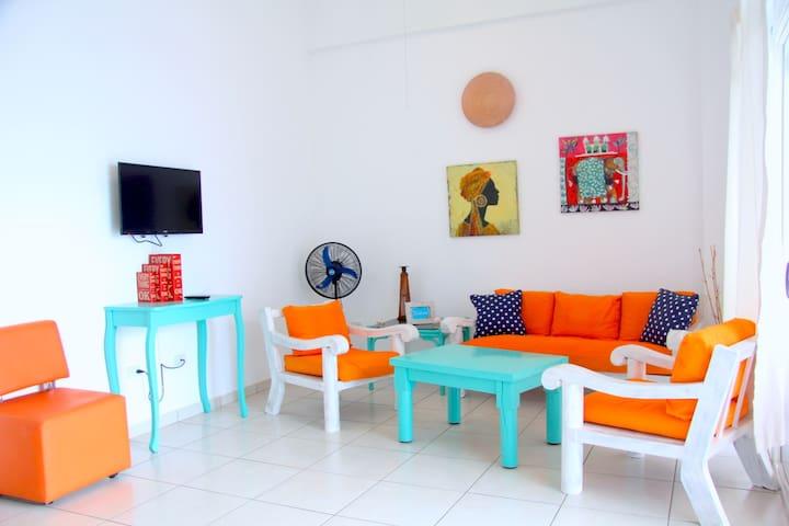 Apartamento de playa Portofino/ vista almar (02)