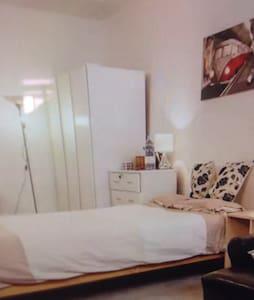 高端的房间 - 竹南镇 - Apartemen