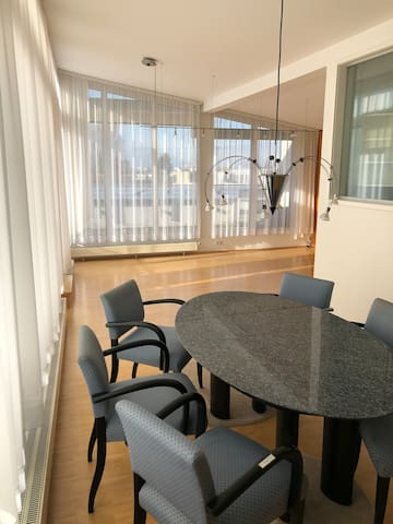 Flat to rent in center of Darmstadt