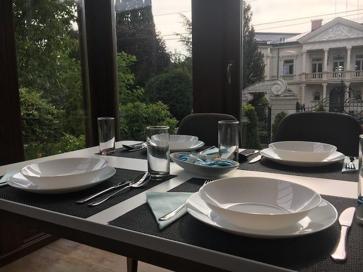 Fürj Apartman Miskolctapolca