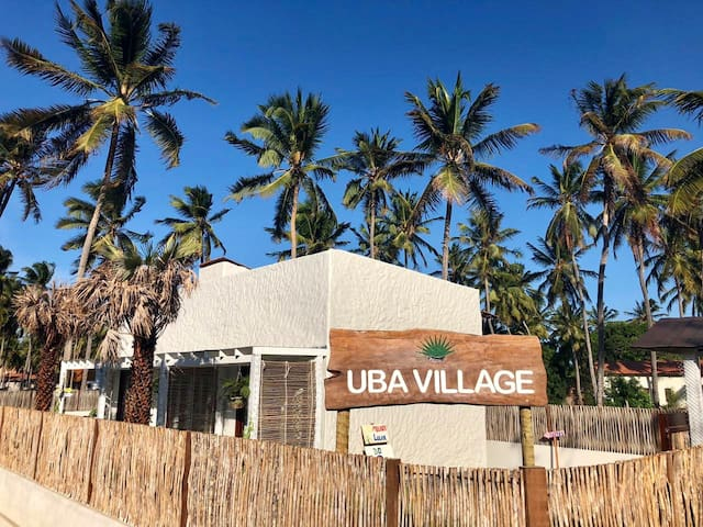 Uba Village Suíte 02
