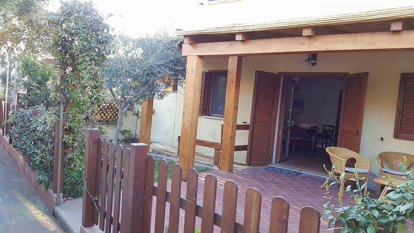 Nice apartement in Budoni, Tanaunella Via Plinio33 - Budoni - Talo