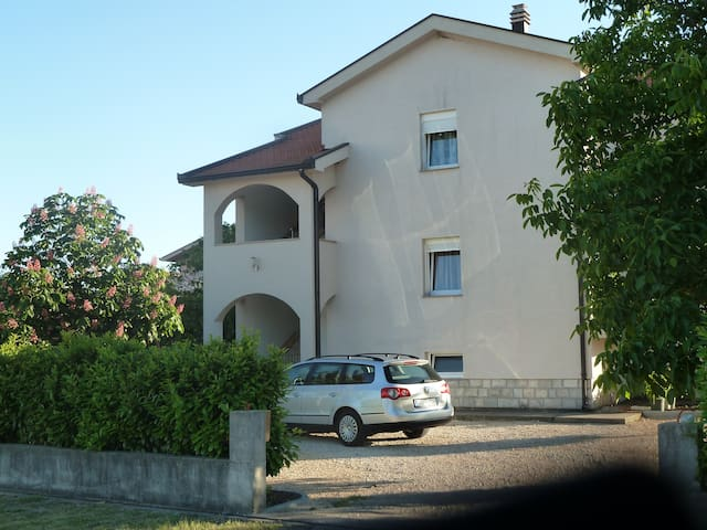 Apartment Ivan-Experience