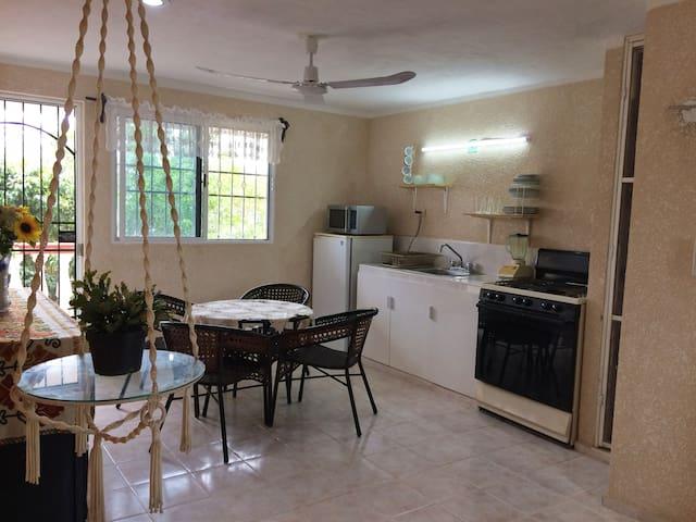 Villa Flamingo Progreso - 2 bedroom condo