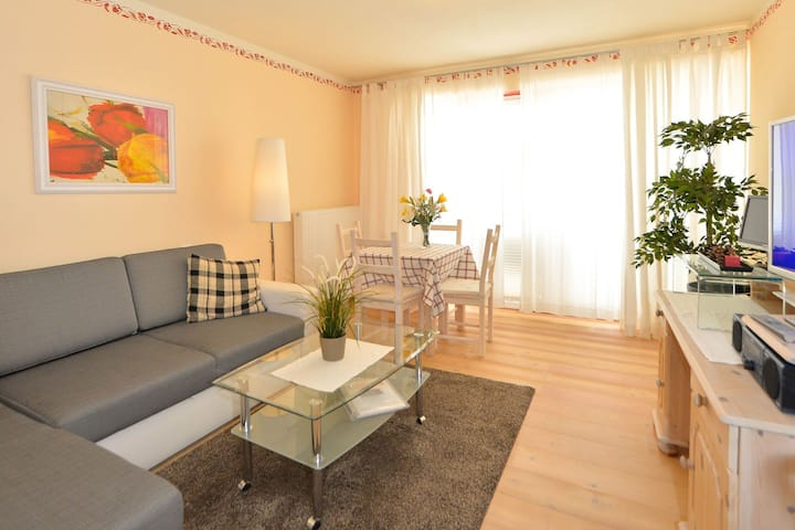 Relaxing Apartment in Seefeld in Tirol with Gardenter.