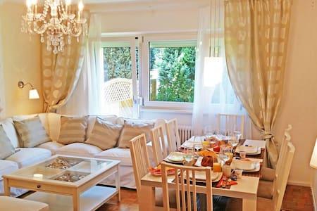 Simply the best! Central w/ breakfast - Innsbruck - Haus