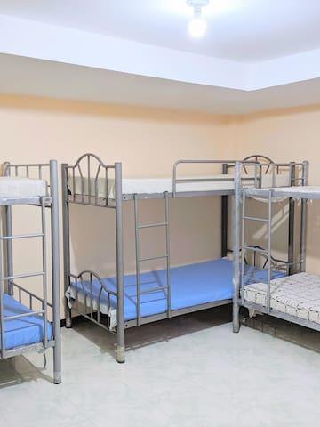 Bedspace in Legazpi City Albay