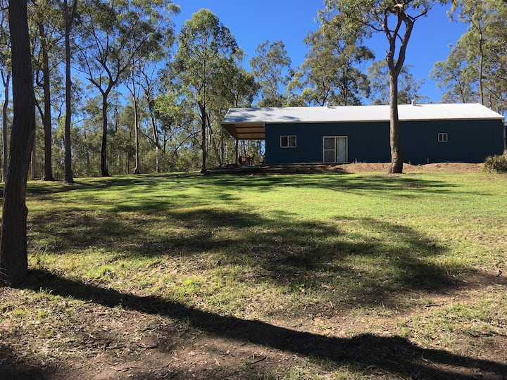 Bottle Creek Farm, Winfield Accommodation