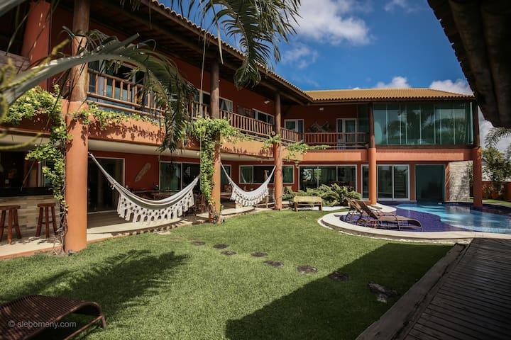 Casa Maceió