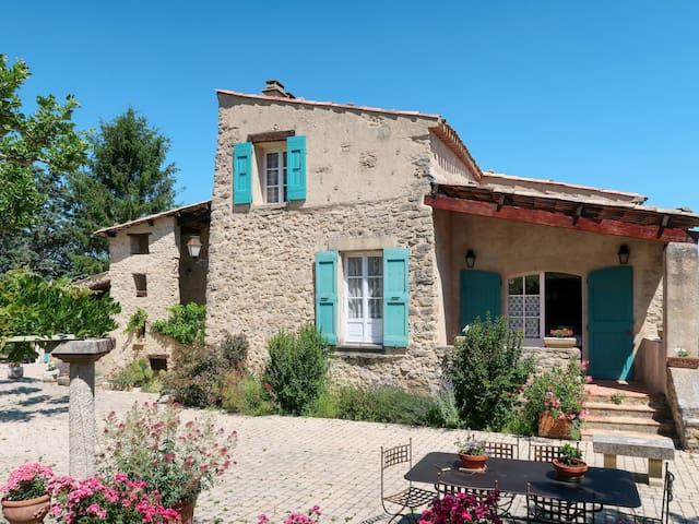 Apartment Les Demeures du Clos for 2 persons
