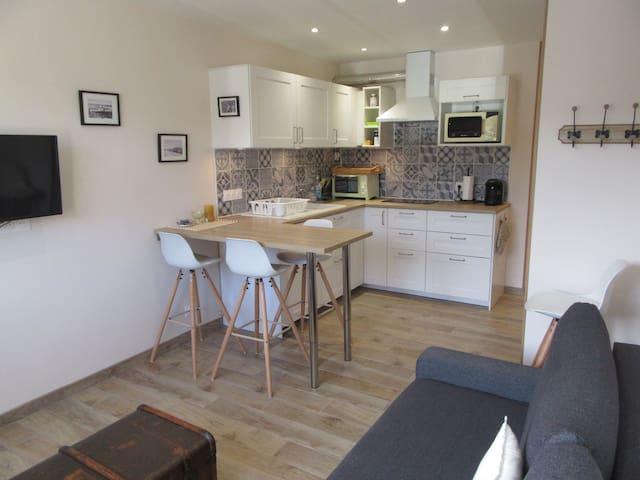 Superbe appartement 36m² au cœur Riva Bella!!