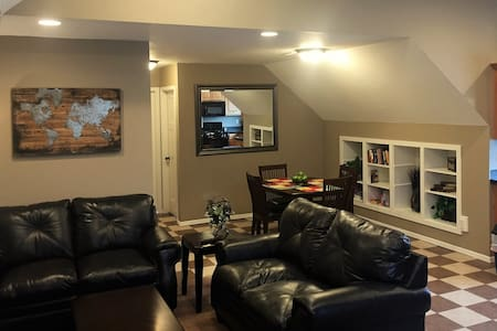 East Layton 2 bedroom Sanctuary - Layton - Hospedaria