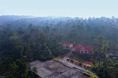 Estate Stay in Coorg