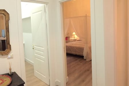 Residenza d'Aste - Albenga - Квартира