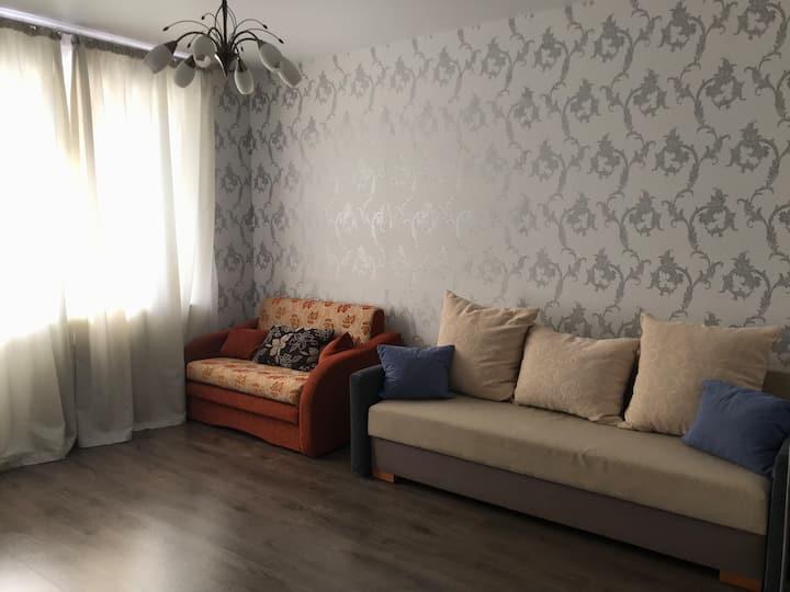 Квартира в Зеленоградске