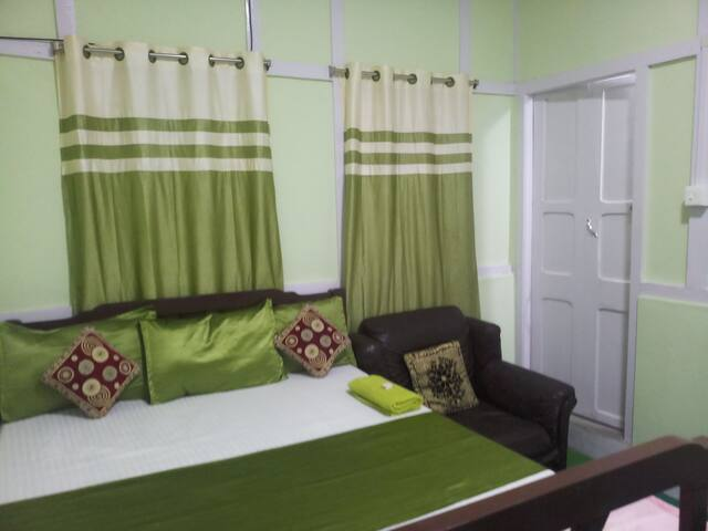 Ammara Homestay 3 Castle Road