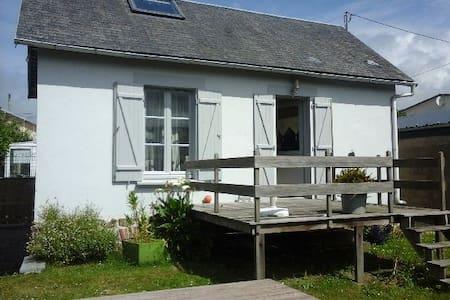 charmante maison au calme - Saint-Pair-sur-Mer - Ev