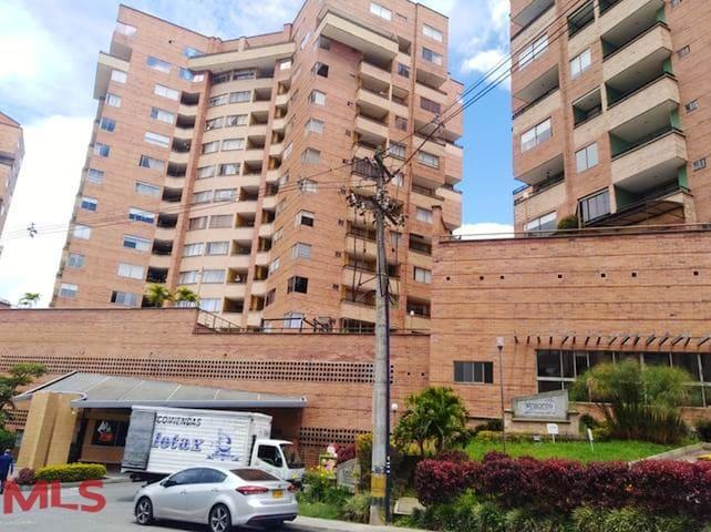 alcoba tipo apartamento medellin sabaneta estrato6